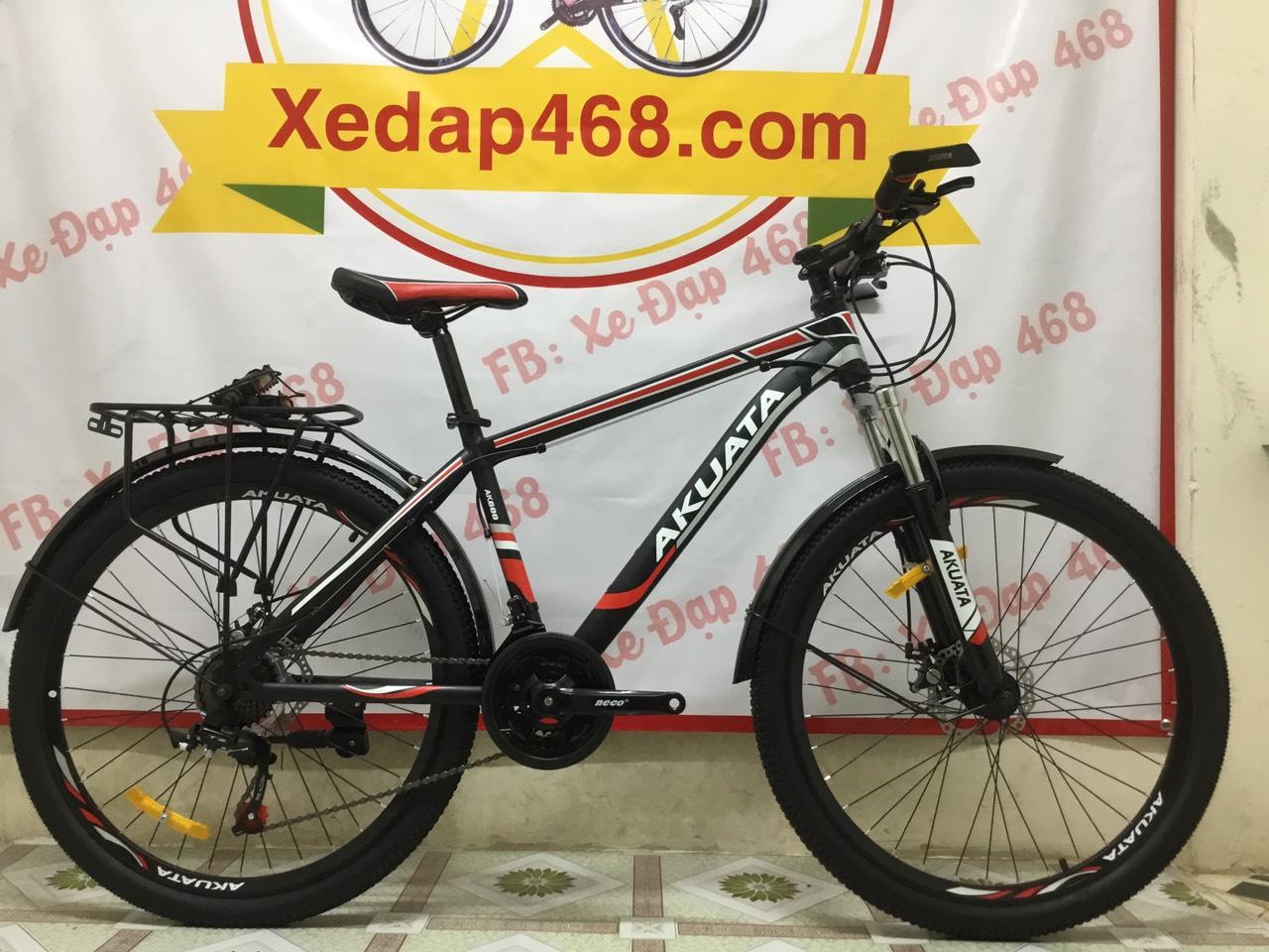 Xe đạp thể thao Akuata 600