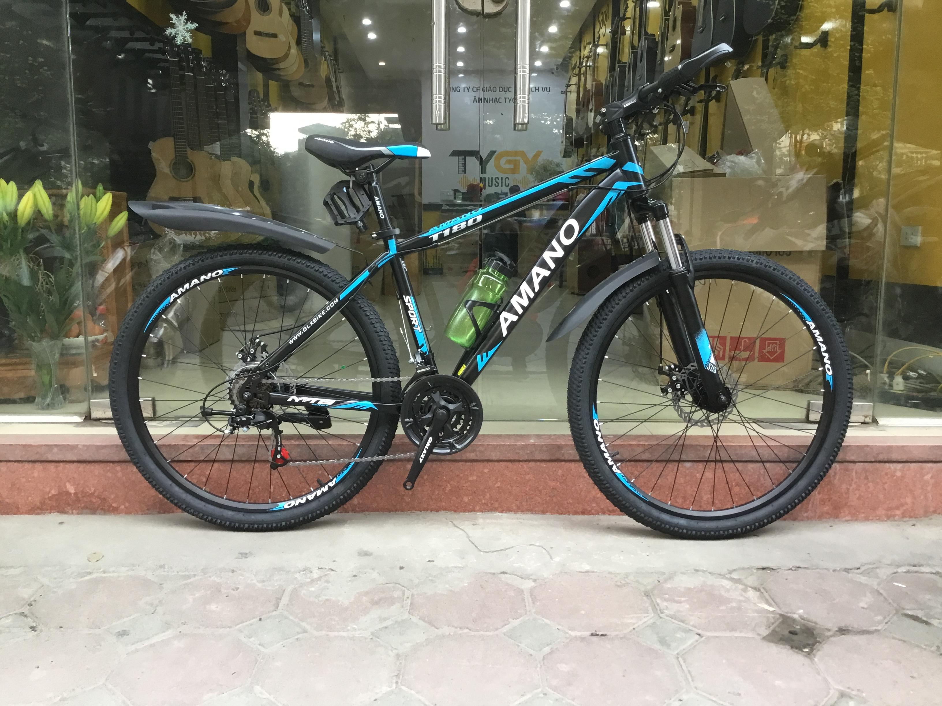 Xe đạp địa hình AMANO - T180