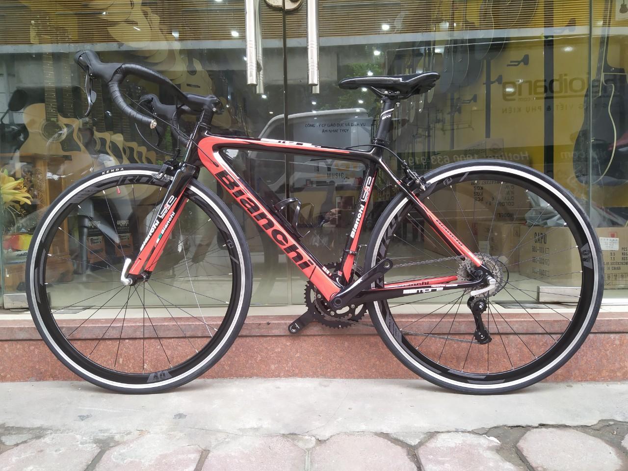 Xe Đạp Bianchi Hàng Hiệu Italia