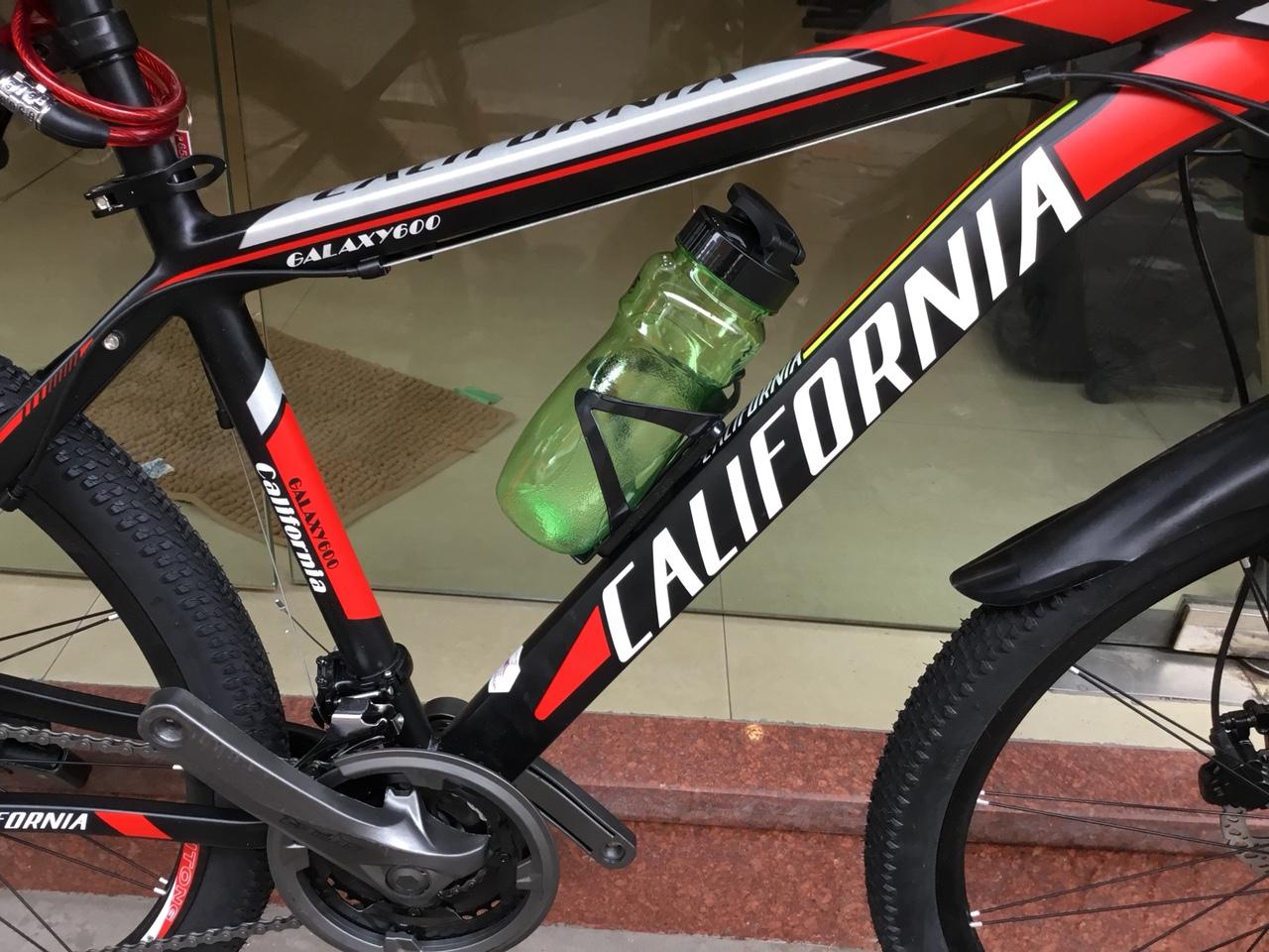 XE ĐẠP CALIFORNIA GALAXY 600