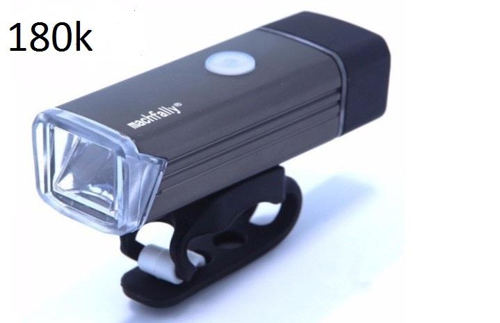 ĐÈN XE ĐẠP MACHFALLY SẠC USB
