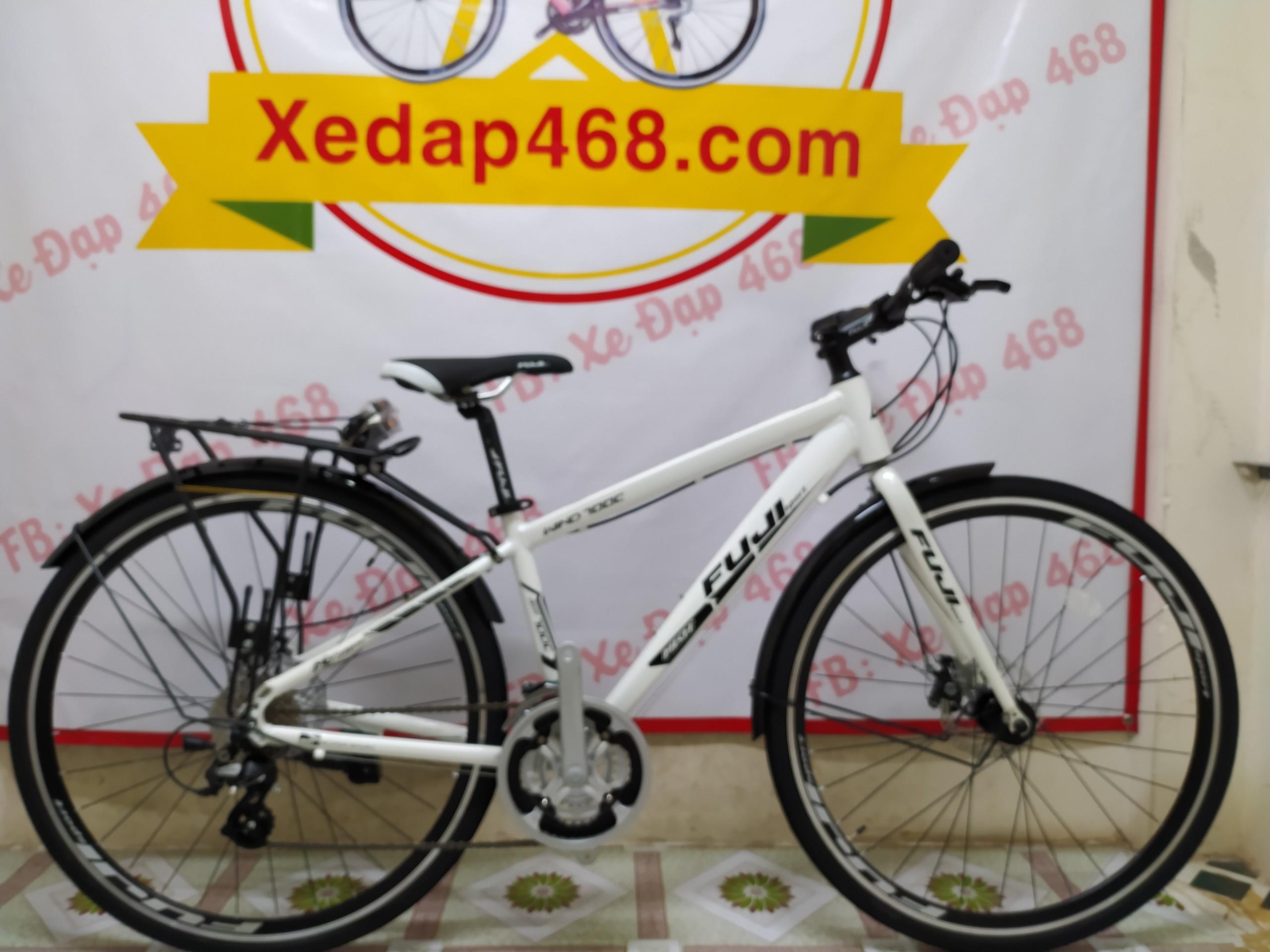 xe đạp Fuji Sport Wind 700c