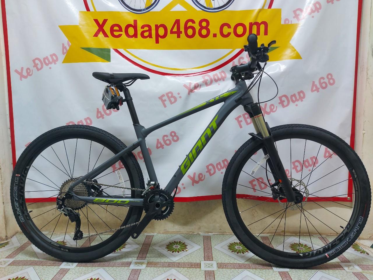 xe đạp GIANT XTC 800 PLUS