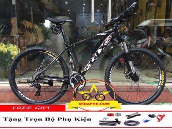 xe đạp GALAXY CX180 mẫu 2019