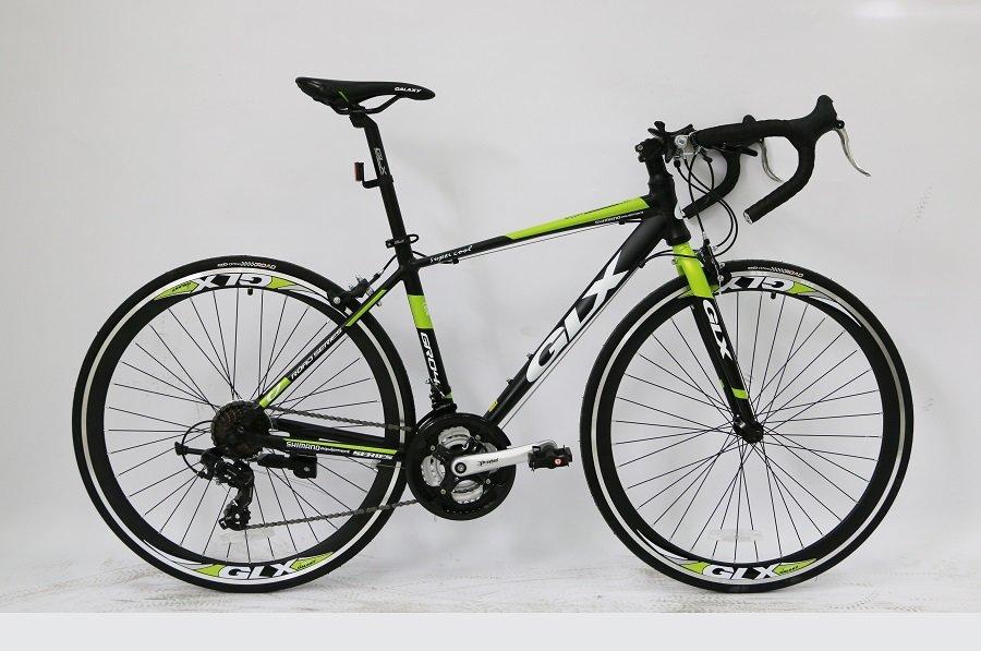 Có nên mua xe đạp galaxy không?