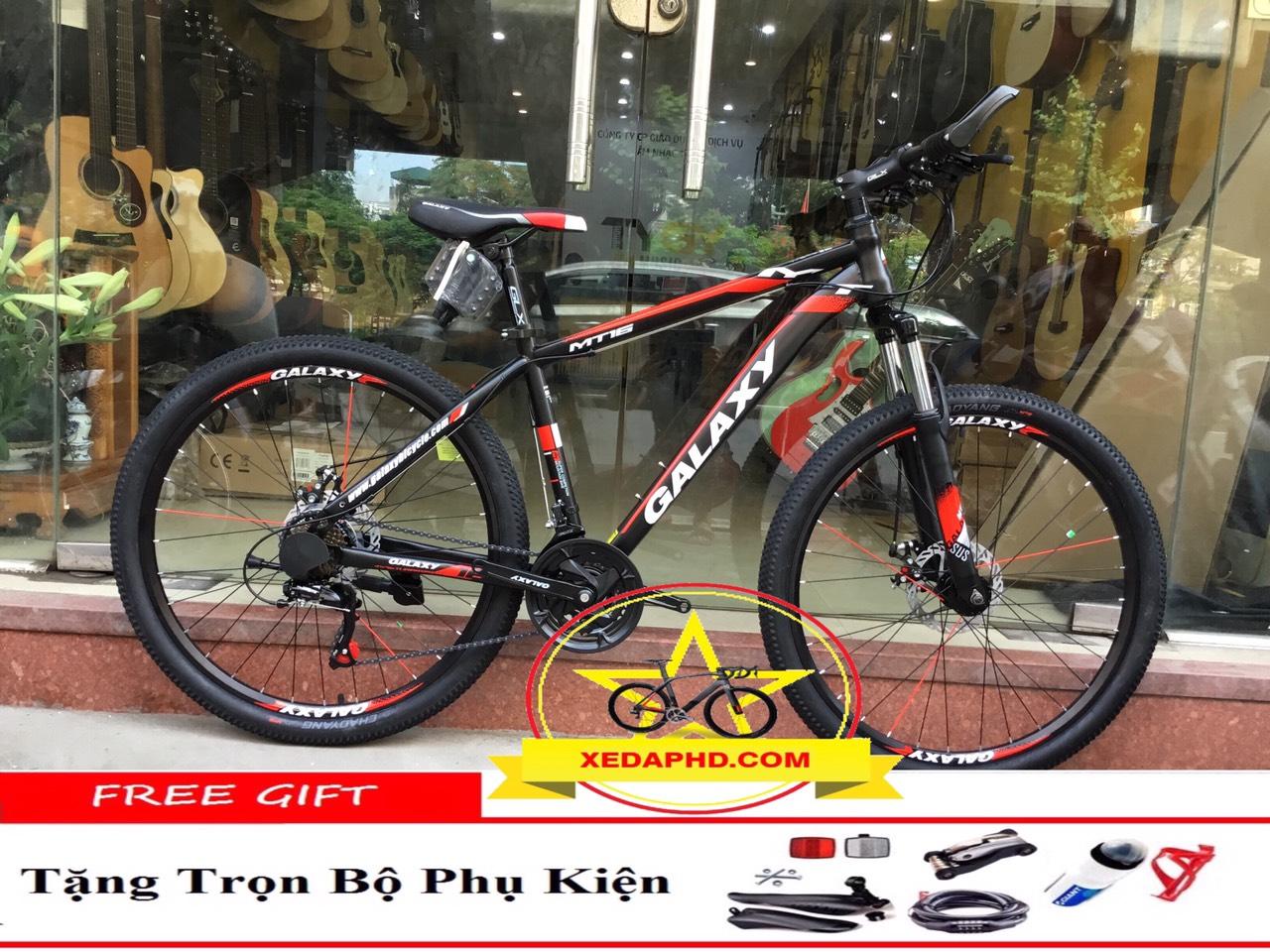 xe đạp GALAXY MT16 2019