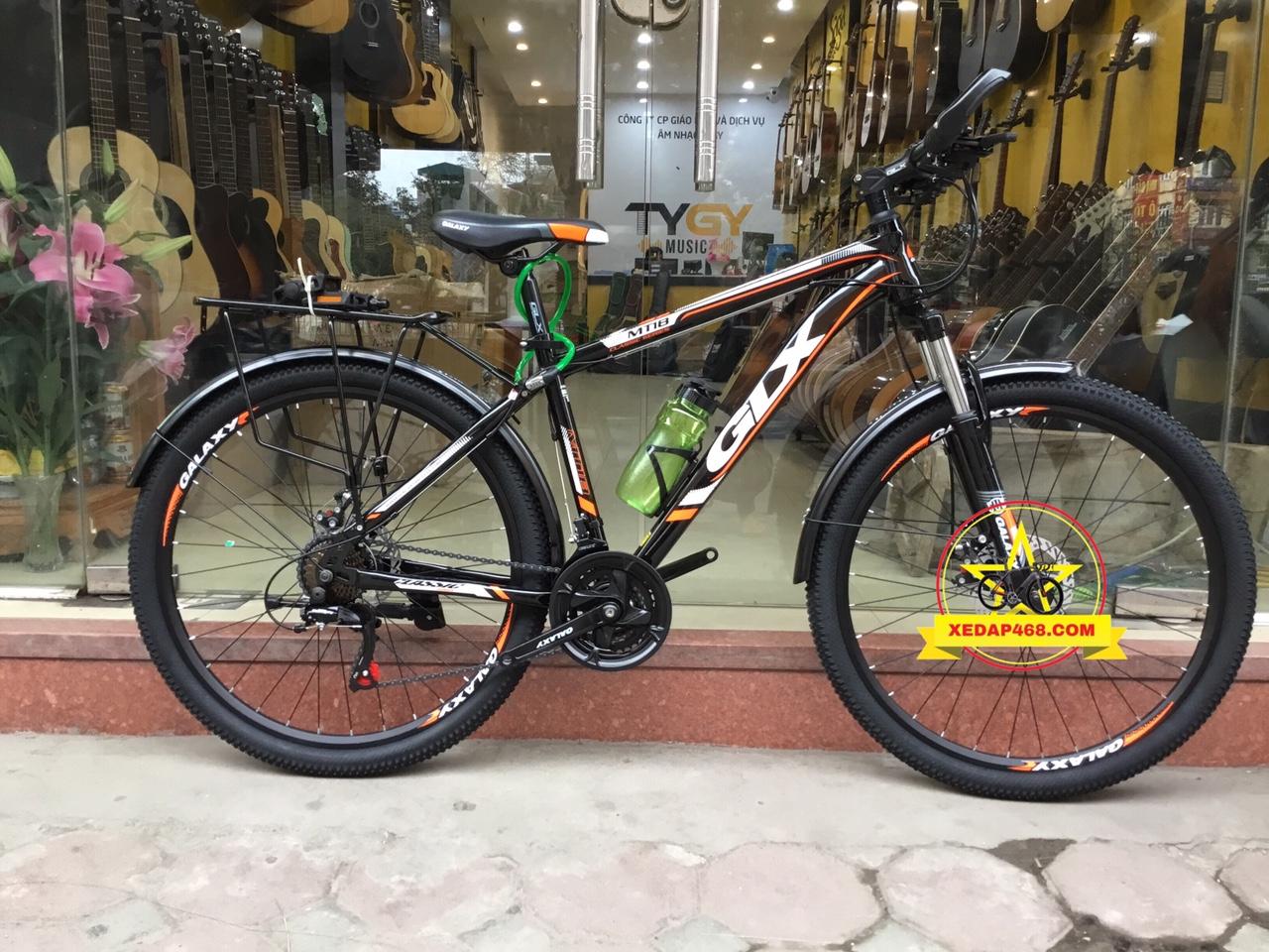 Xe đạp Galaxy MT18 mẫu 2019