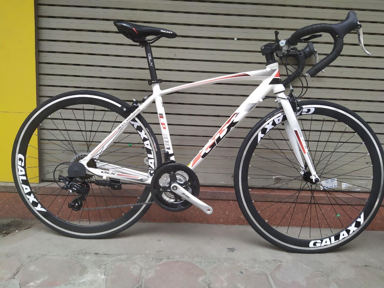 Xe đạp GLX LP400
