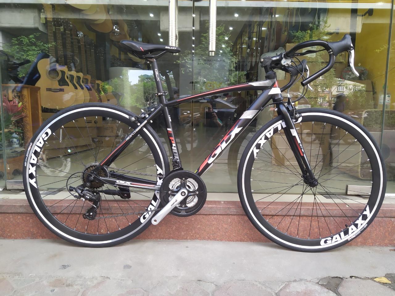 Xe đạp thể thao GLX LP400