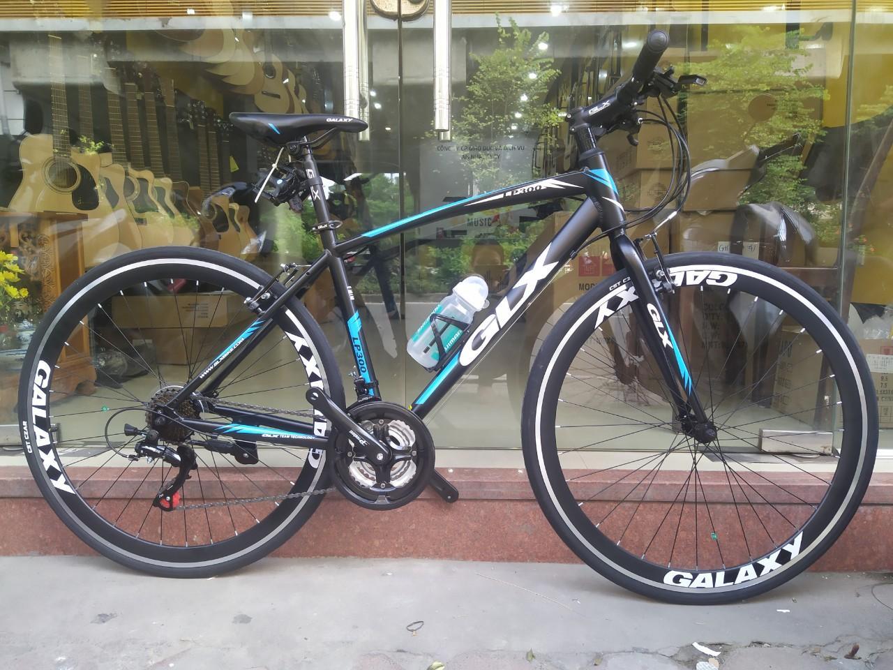 Xe đạp galaxy LP300