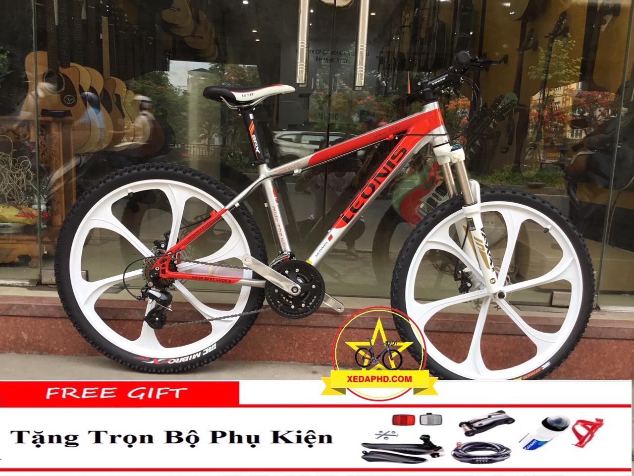 xe đạp thể thao LEONIS