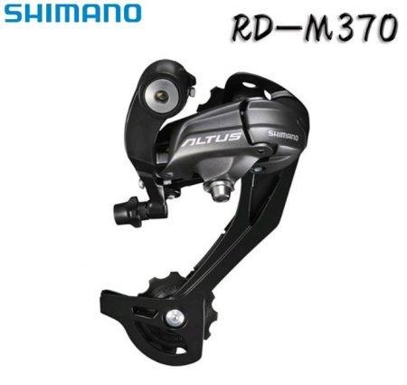 Củ đề sau Shimano Altus M370 9 LÍP