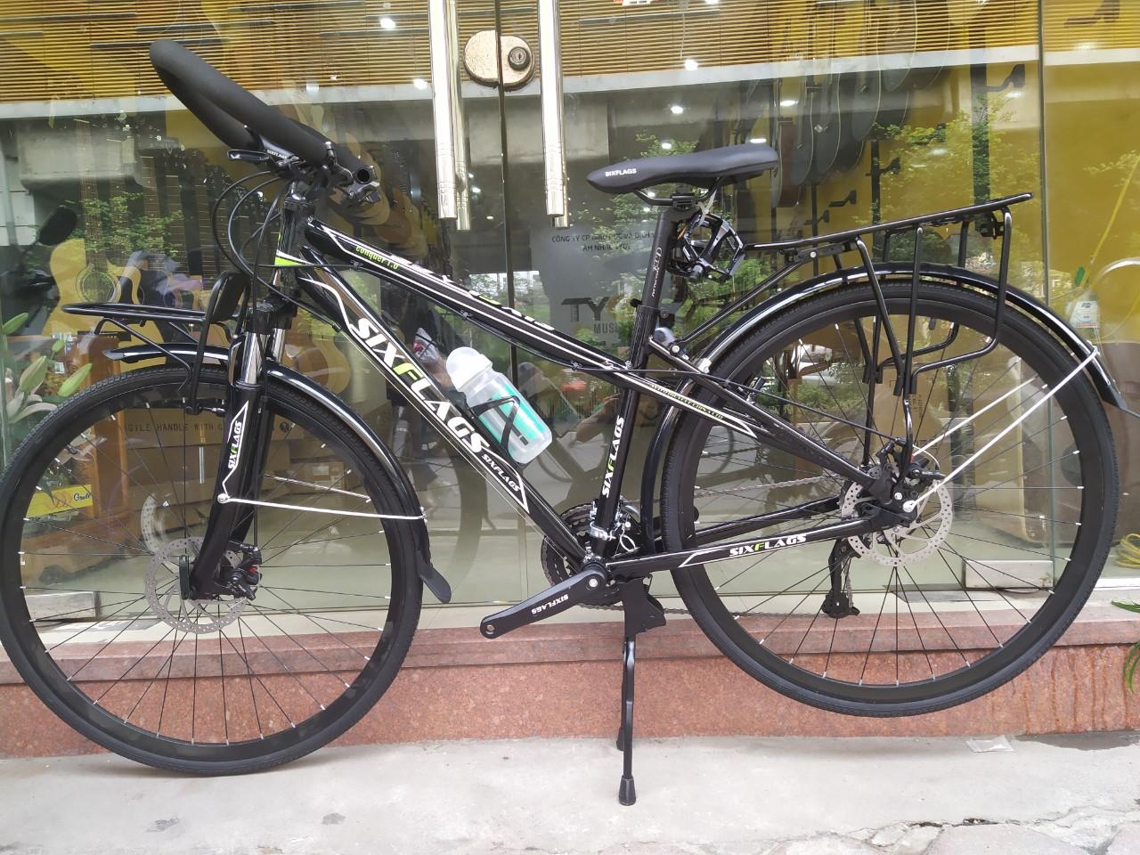 xe đạp SIXFLAGS- conpuer 1.0