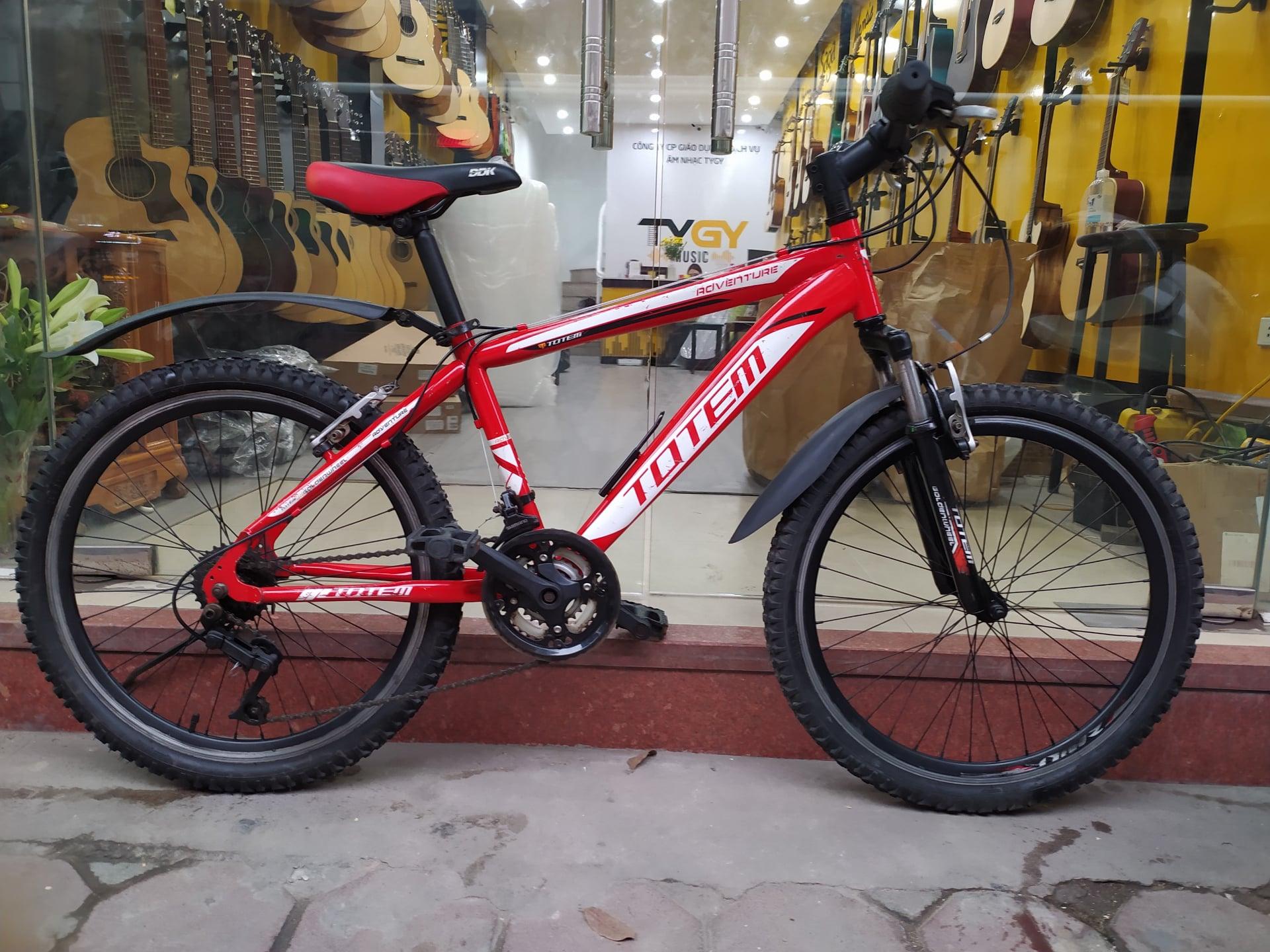 Xe đạp totem giá rẻ chất lượng tốt
