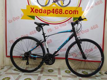 Xe đạp thể thao Trinx Free 1.0 2021