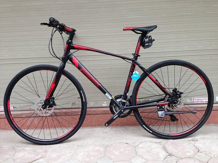 4+ mẫu xe đạp thể thao trinx nhiều người chọn nhất