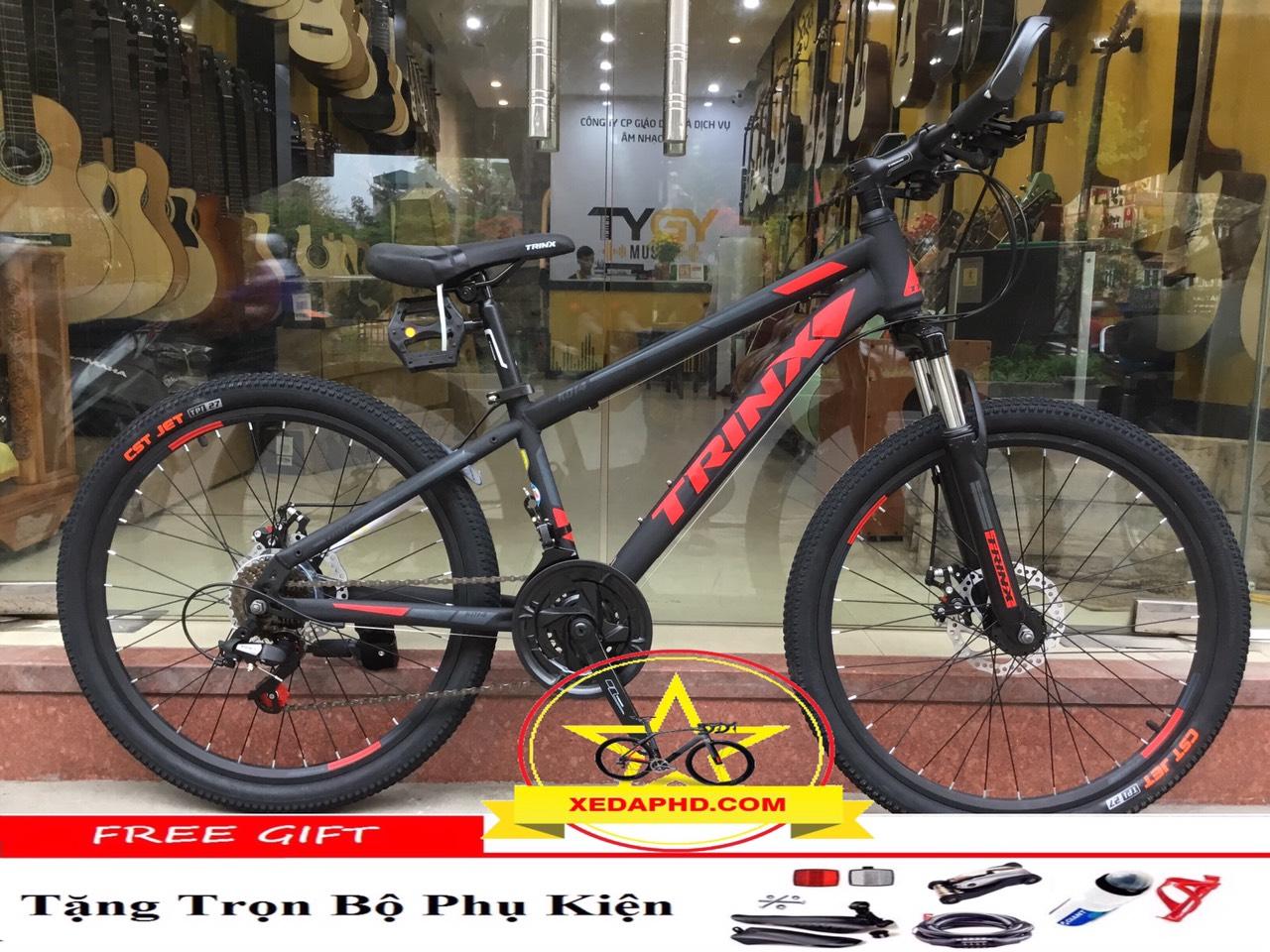Xe đạp thể thao Trinx K014