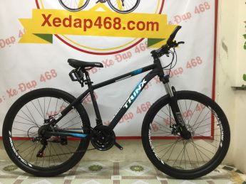 Xe đạp thể thao trinx m136 plus 2021