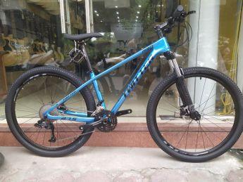 xe đạp thể thao khung carbon cao cấp Twitter Leopard Pr