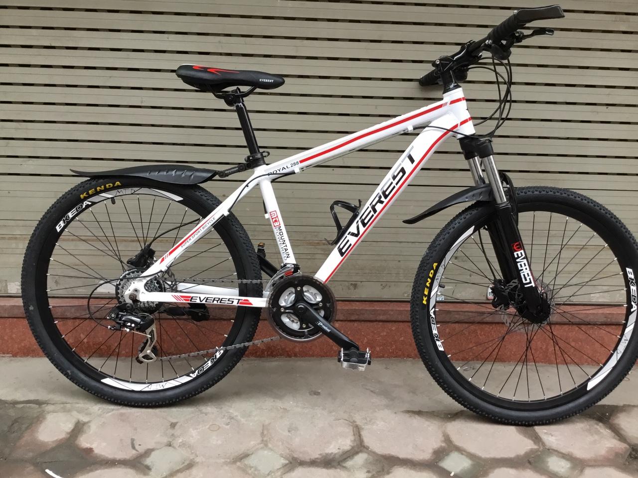 xe đạp thể thao EVEREST