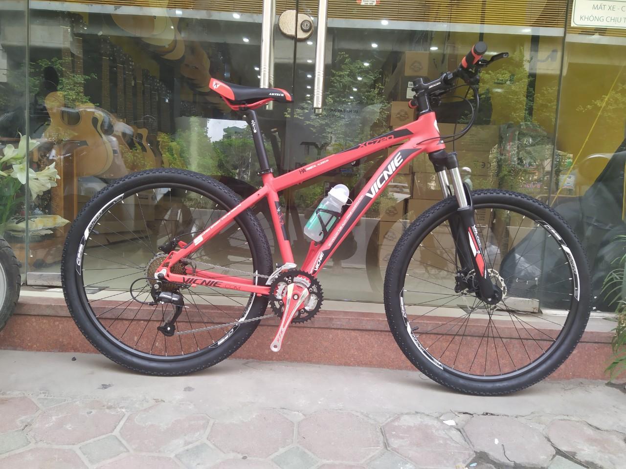Xe đạp thể thao Vicnie XC720
