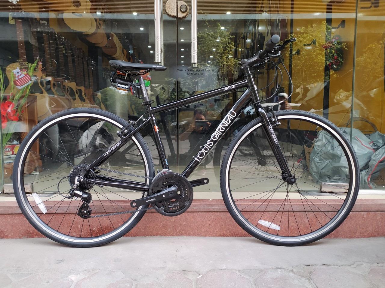 Xe đạp thể thao Louis Garneau