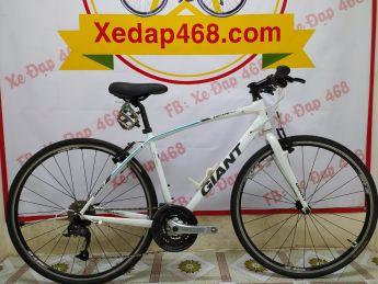 Xe đạp touring hiệu GIANT ESCAPE_RX