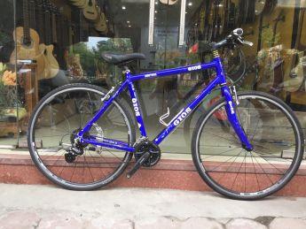 xe đạp GIOS của ITALIA