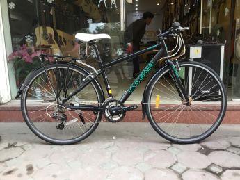 Xe đạp Nhật bãi LOUIS GARNEAU thương hiệu Canada