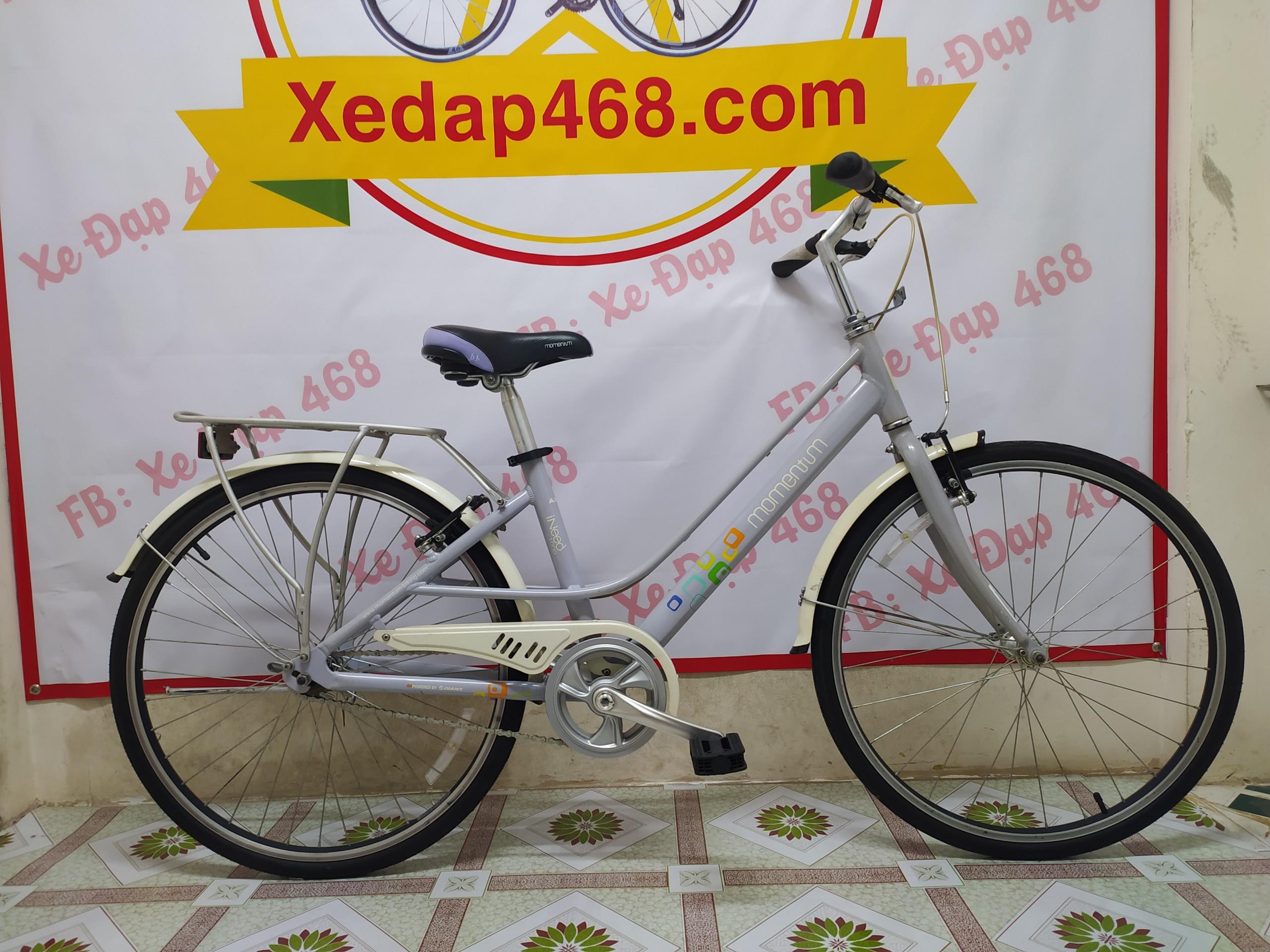 xe đạp cũ momentum