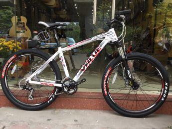 xe đạp thể VALVE