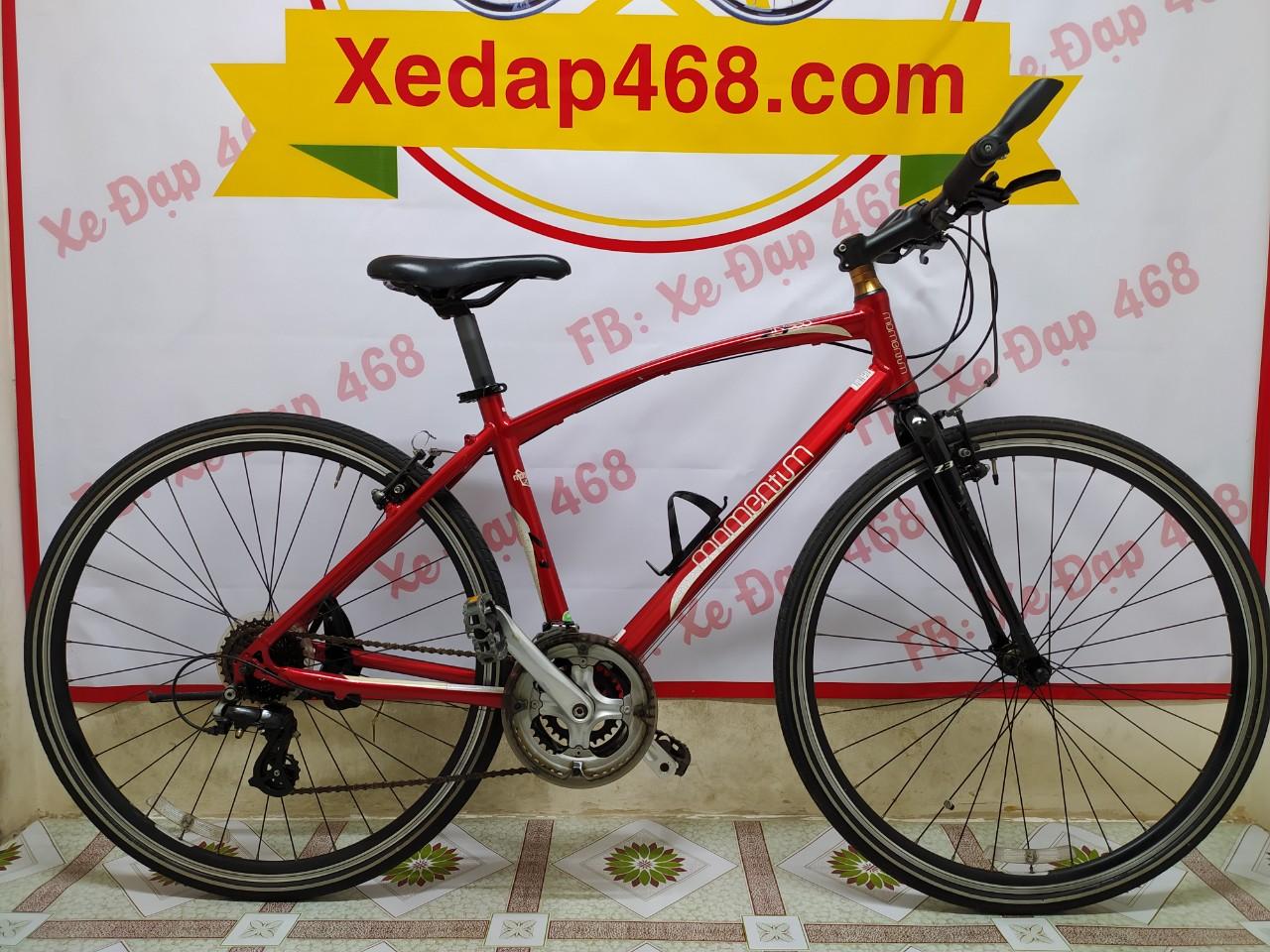 xe đạp MOMENTUM là thương hiệu của GIANT xuất Japan