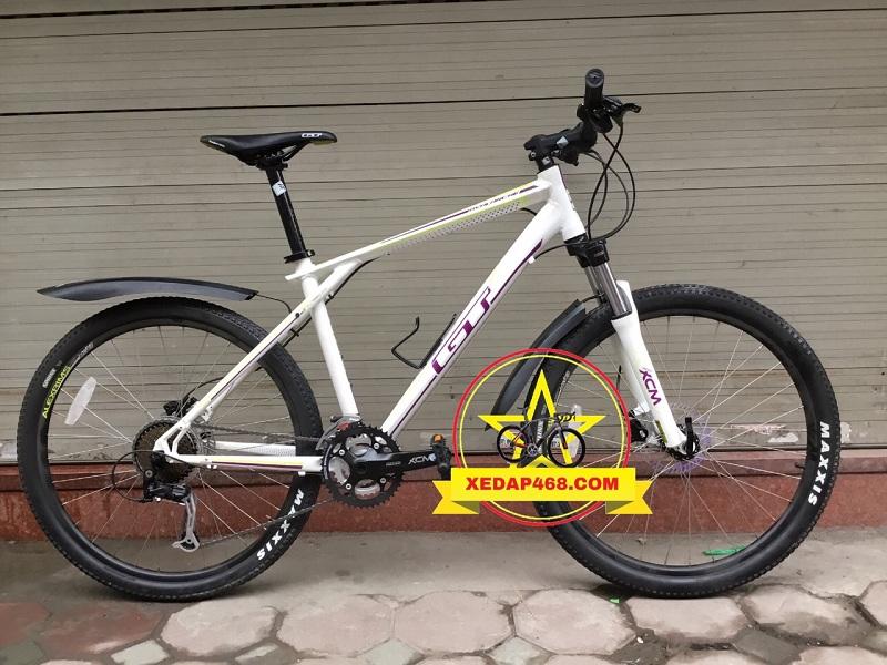 xe đạp thể thao GT